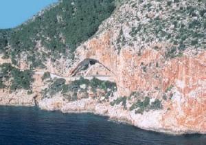 Cuevas de Artà