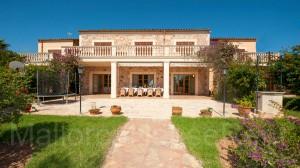 Casa rural Can Ferragut (Portocristo)