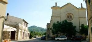 El Llogaret una aldea de las de antes en Mallorca